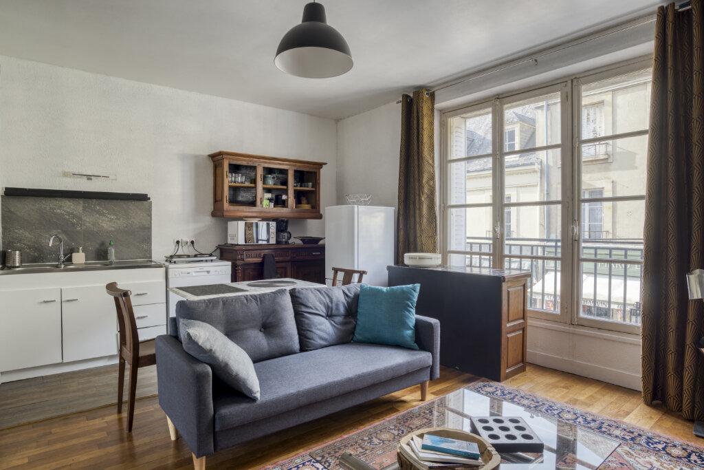 Appartement à louer 2 41m2 à Argentan vignette-2