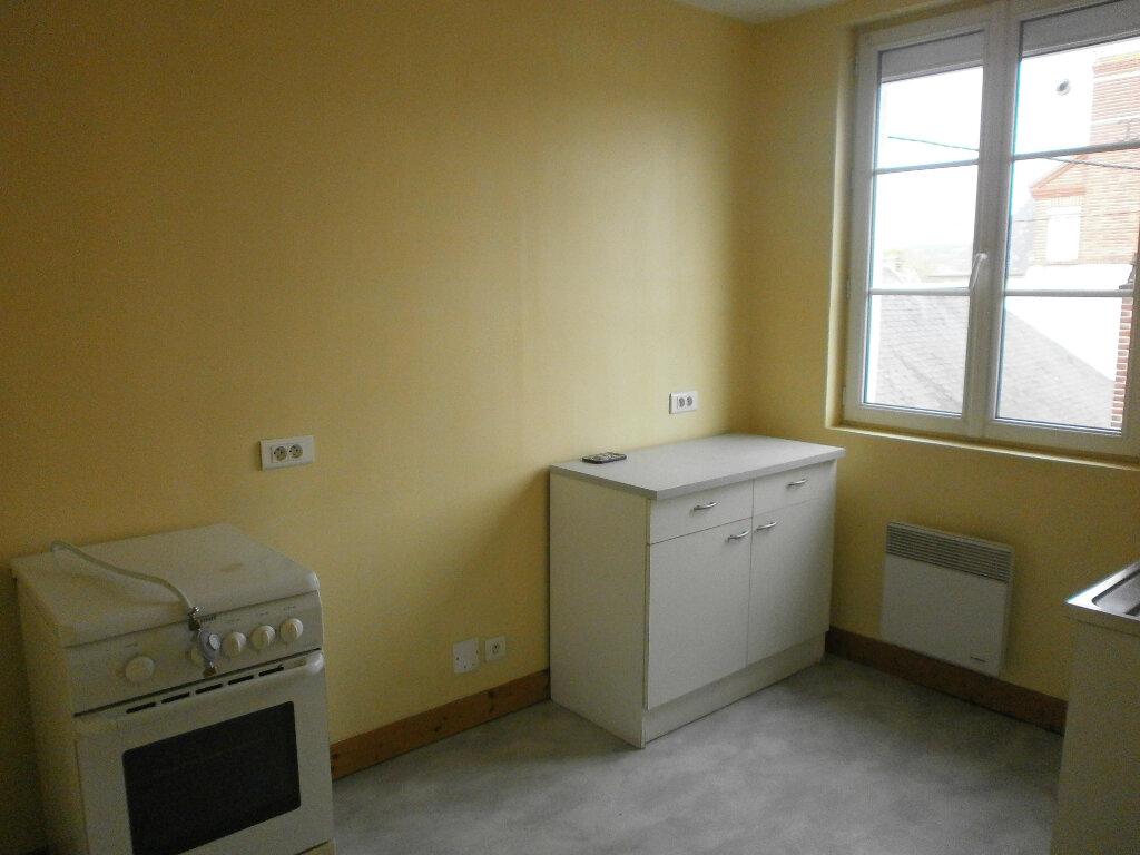 Appartement à louer 2 42m2 à Trun vignette-1