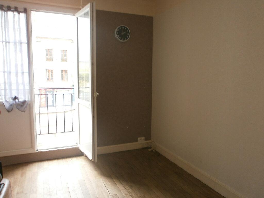 Appartement à louer 2 42m2 à Trun vignette-2