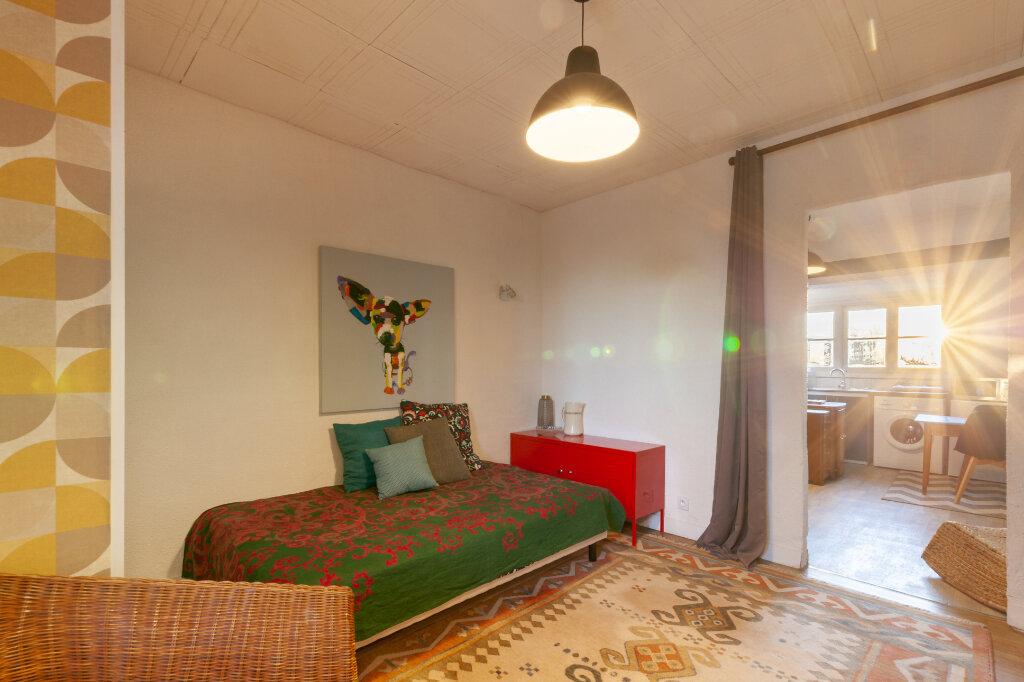 Appartement à louer 1 28m2 à Argentan vignette-3