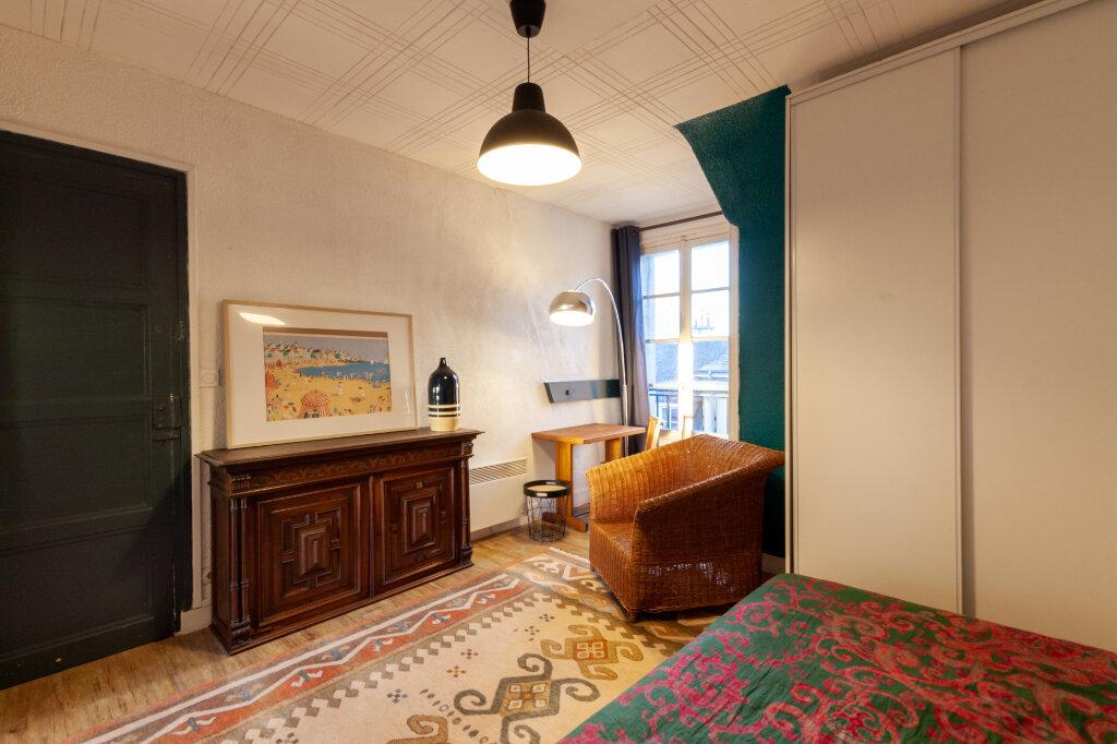 Appartement à louer 1 28m2 à Argentan vignette-4
