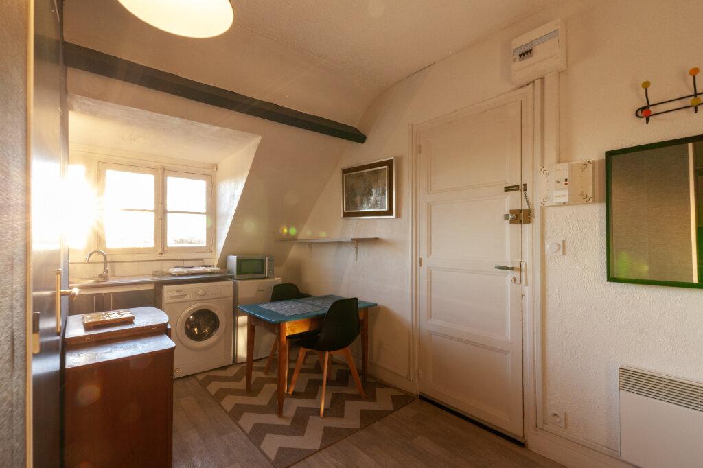 Appartement à louer 1 28m2 à Argentan vignette-6