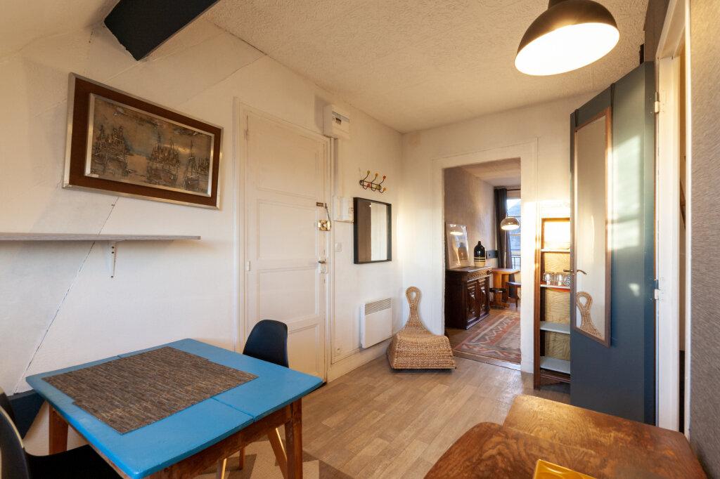 Appartement à louer 1 28m2 à Argentan vignette-7