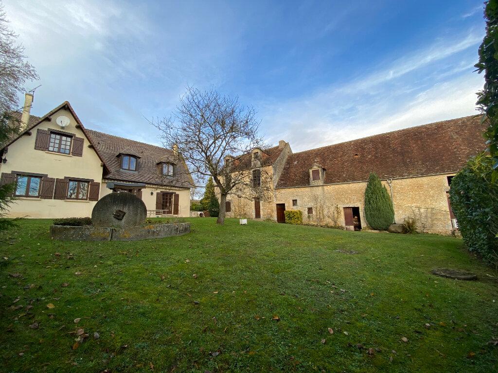 Maison à vendre 4 152.5m2 à Villy-lez-Falaise vignette-1
