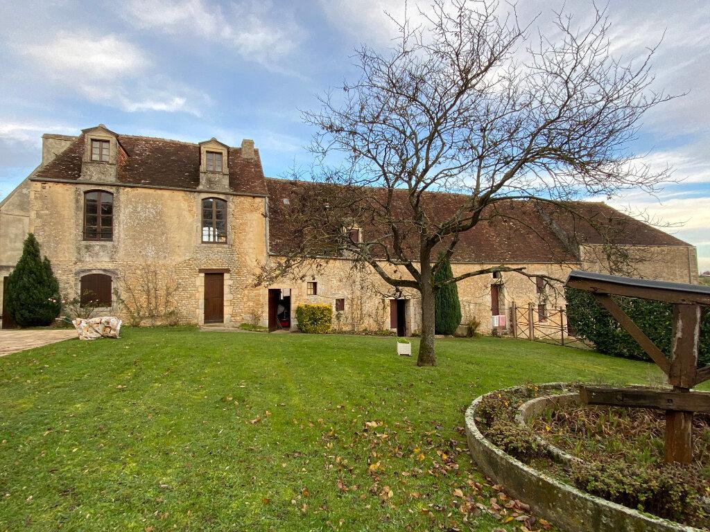 Maison à vendre 4 152.5m2 à Villy-lez-Falaise vignette-2