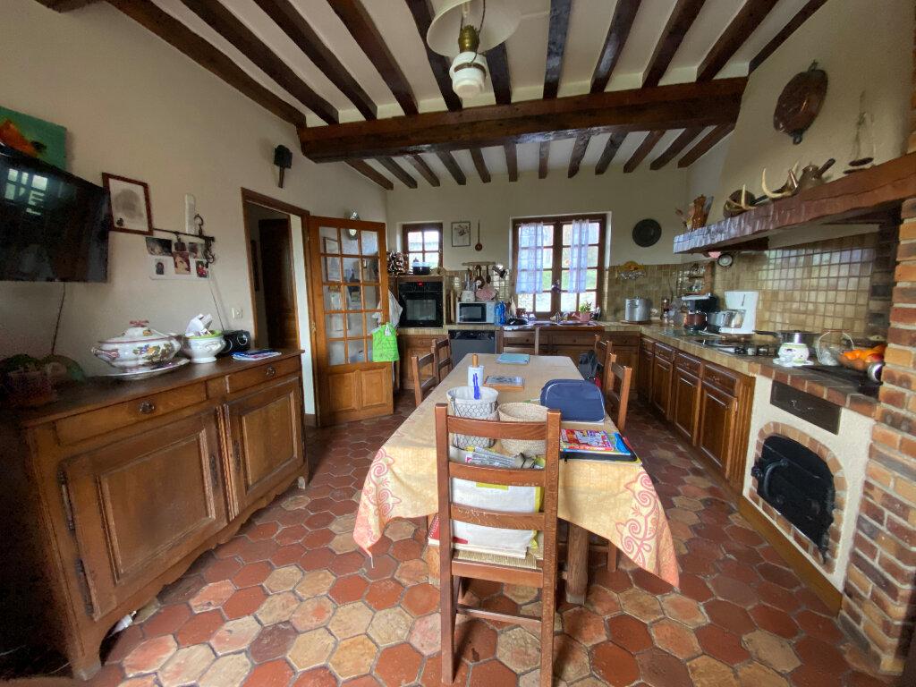 Maison à vendre 4 152.5m2 à Villy-lez-Falaise vignette-3