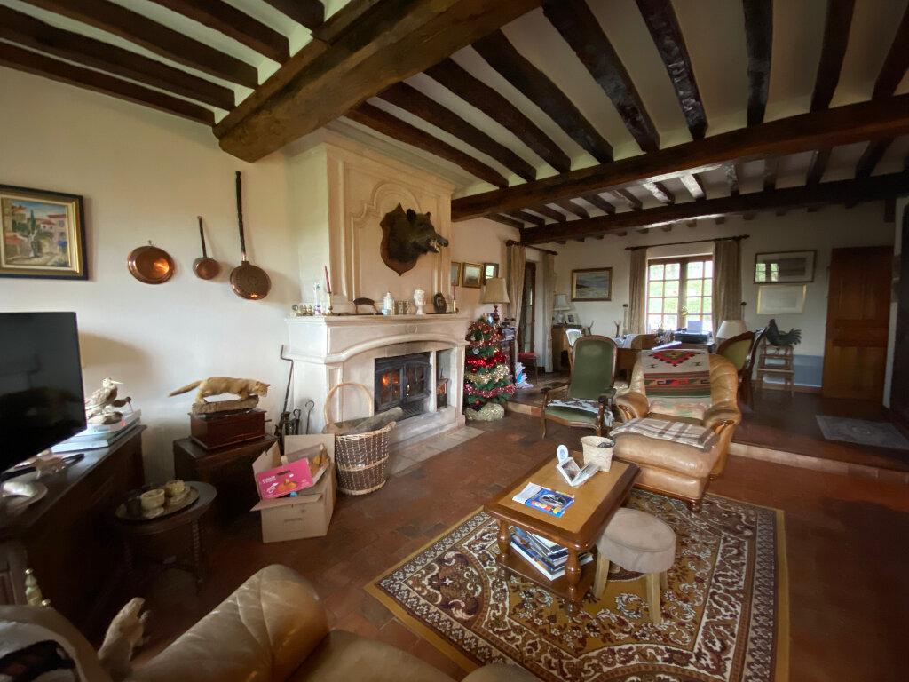 Maison à vendre 4 152.5m2 à Villy-lez-Falaise vignette-4