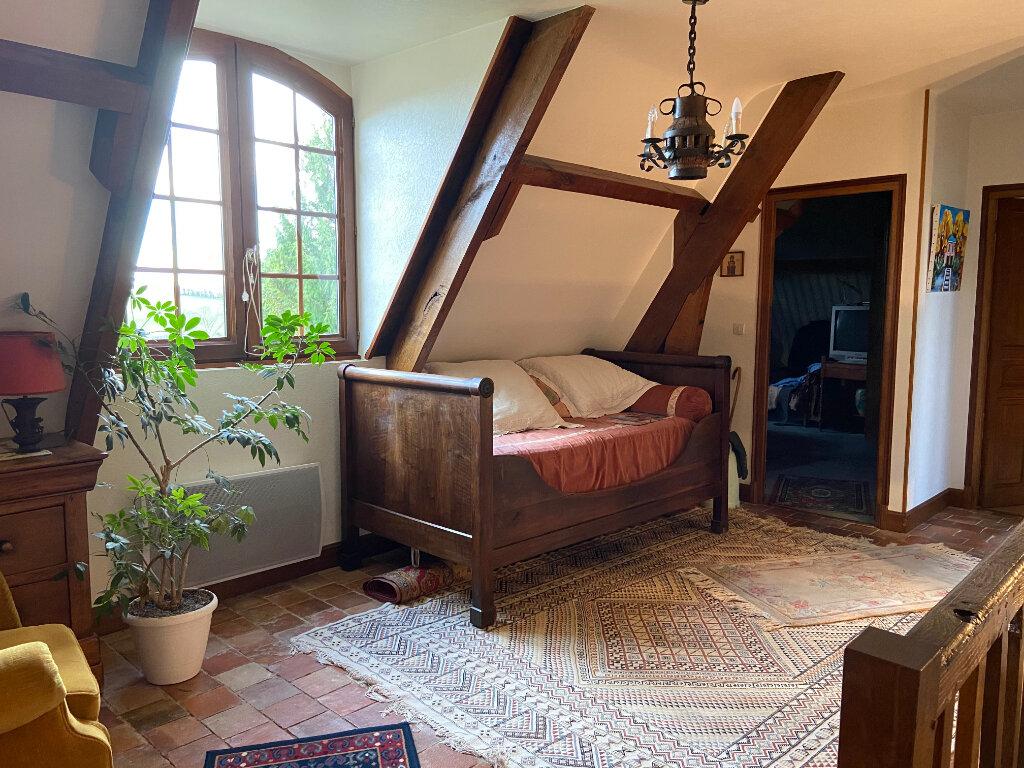 Maison à vendre 4 152.5m2 à Villy-lez-Falaise vignette-5