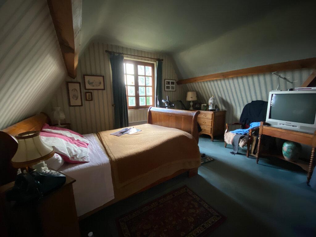 Maison à vendre 4 152.5m2 à Villy-lez-Falaise vignette-7