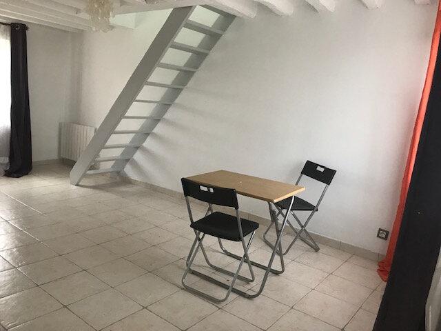 Appartement à louer 2 40m2 à Tremblay-en-France vignette-2