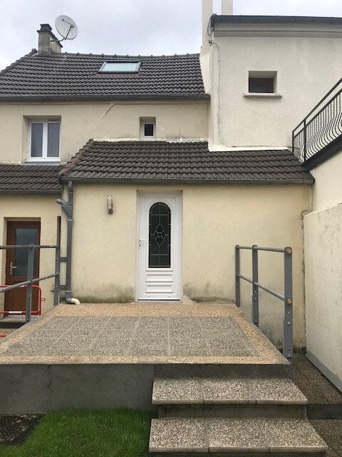 Appartement à louer 2 40m2 à Tremblay-en-France vignette-3