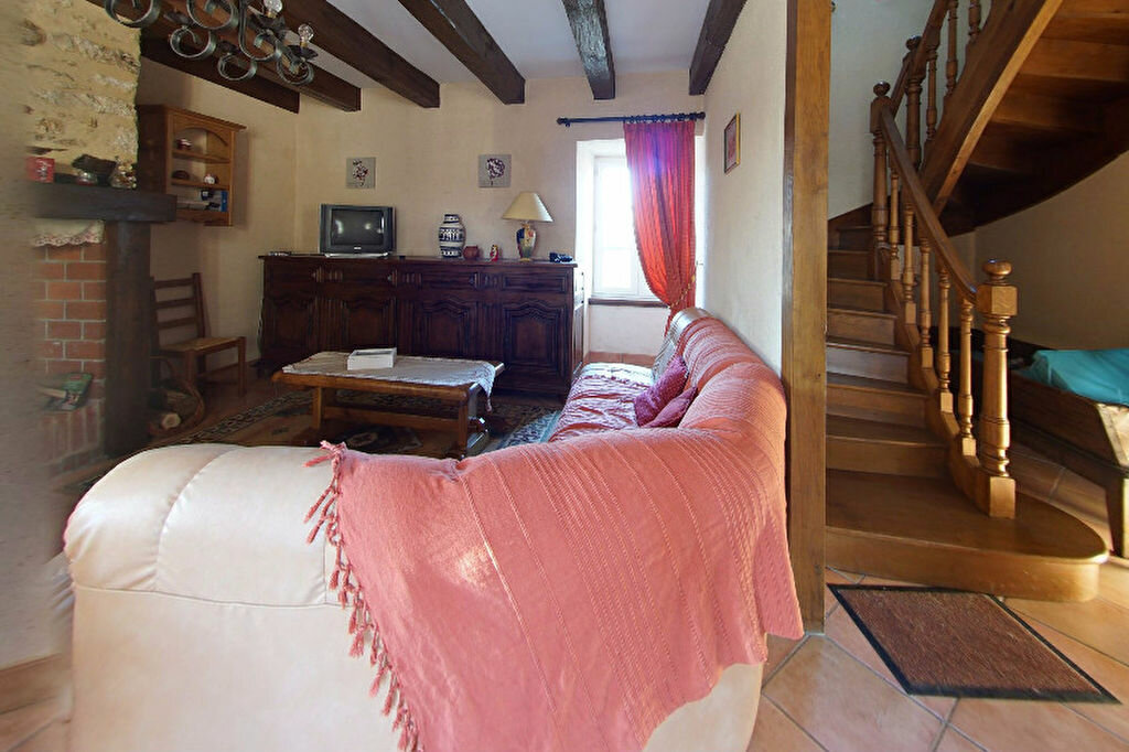 Maison à louer 5 89m2 à Lacropte vignette-4