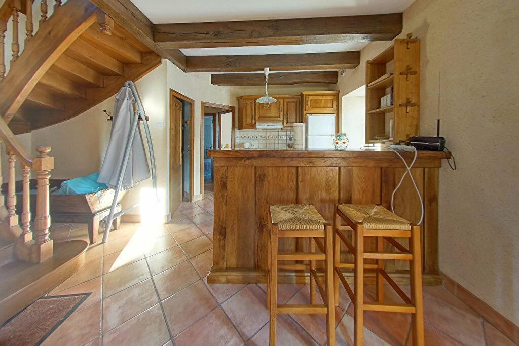 Maison à louer 5 89m2 à Lacropte vignette-5