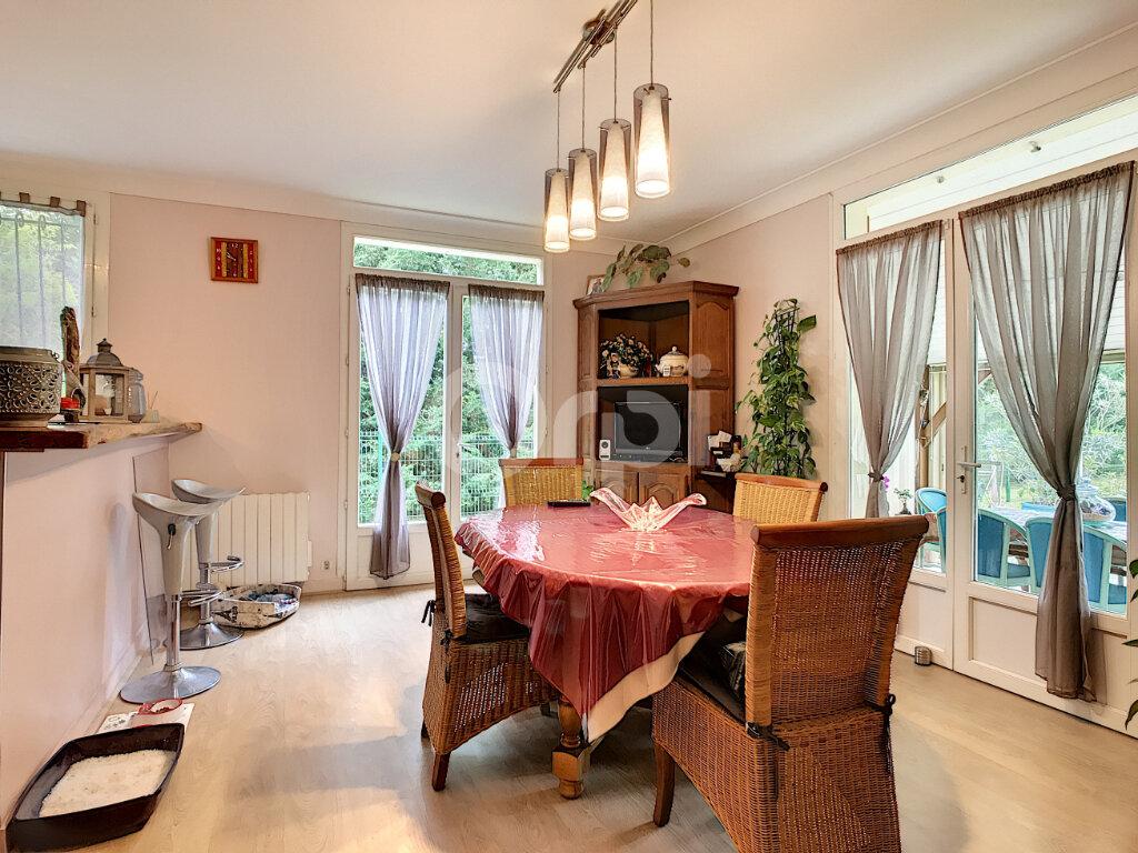 Maison à vendre 4 100m2 à Sorges vignette-4