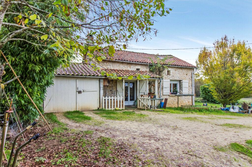Maison à vendre 2 50m2 à Sorges vignette-1