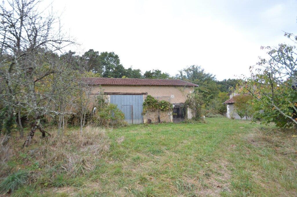 Maison à vendre 6 120m2 à Marsaneix vignette-2