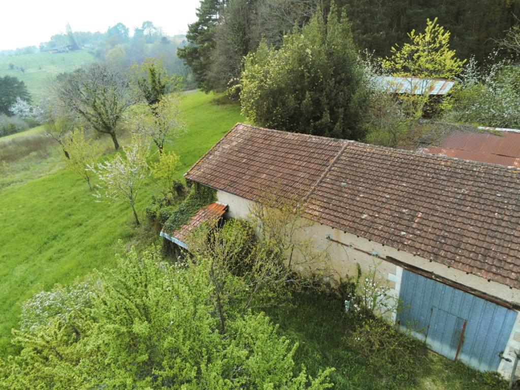 Maison à vendre 6 120m2 à Marsaneix vignette-3