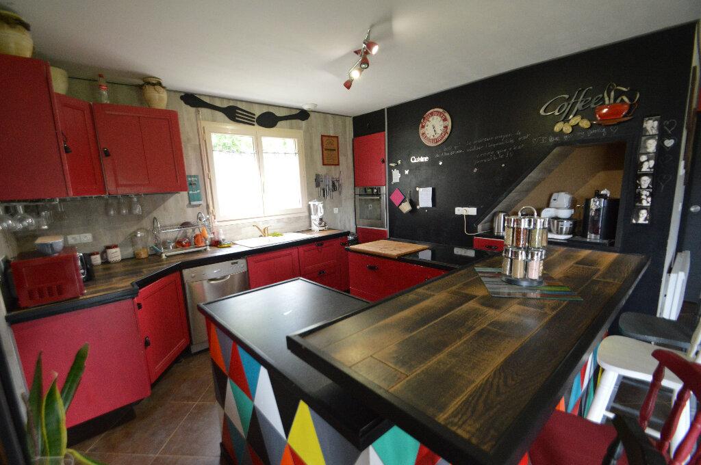 Maison à vendre 4 96.5m2 à Razac-sur-l'Isle vignette-3