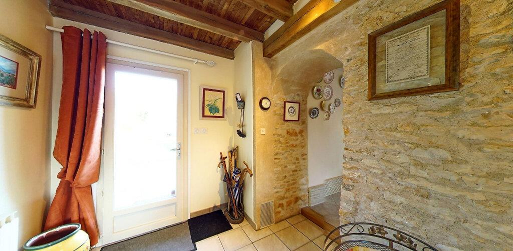 Maison à vendre 6 205m2 à Brouchaud vignette-2