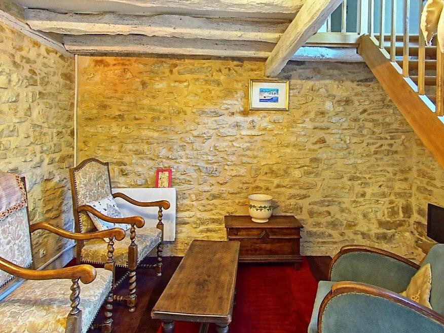 Maison à vendre 6 205m2 à Brouchaud vignette-5