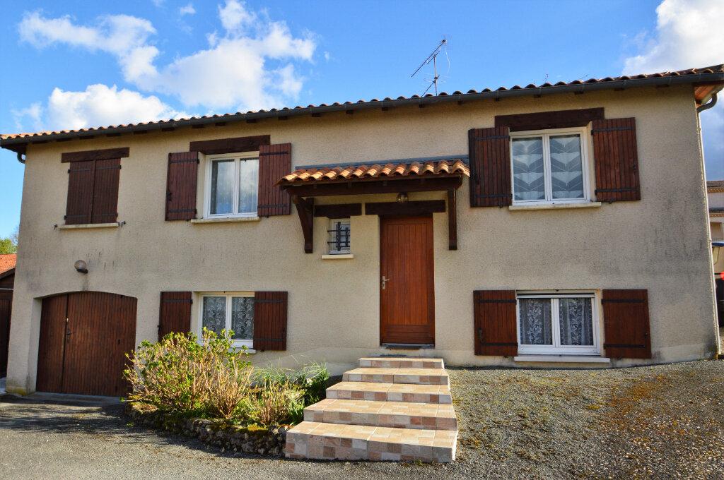 Maison à vendre 6 107m2 à Coulounieix-Chamiers vignette-1