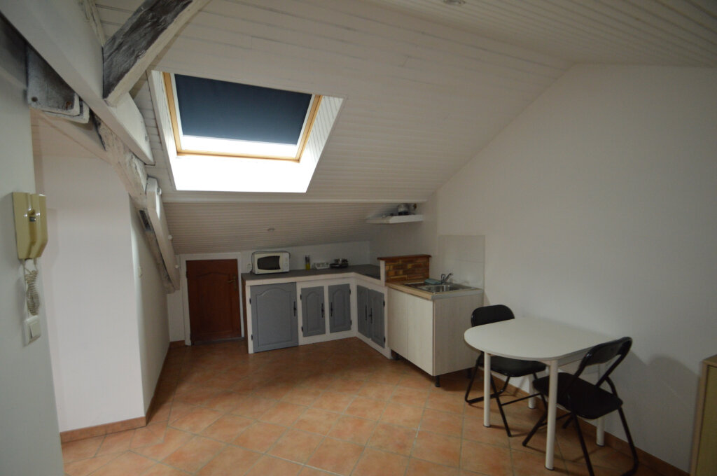 Appartement à louer 1 17m2 à Périgueux vignette-1
