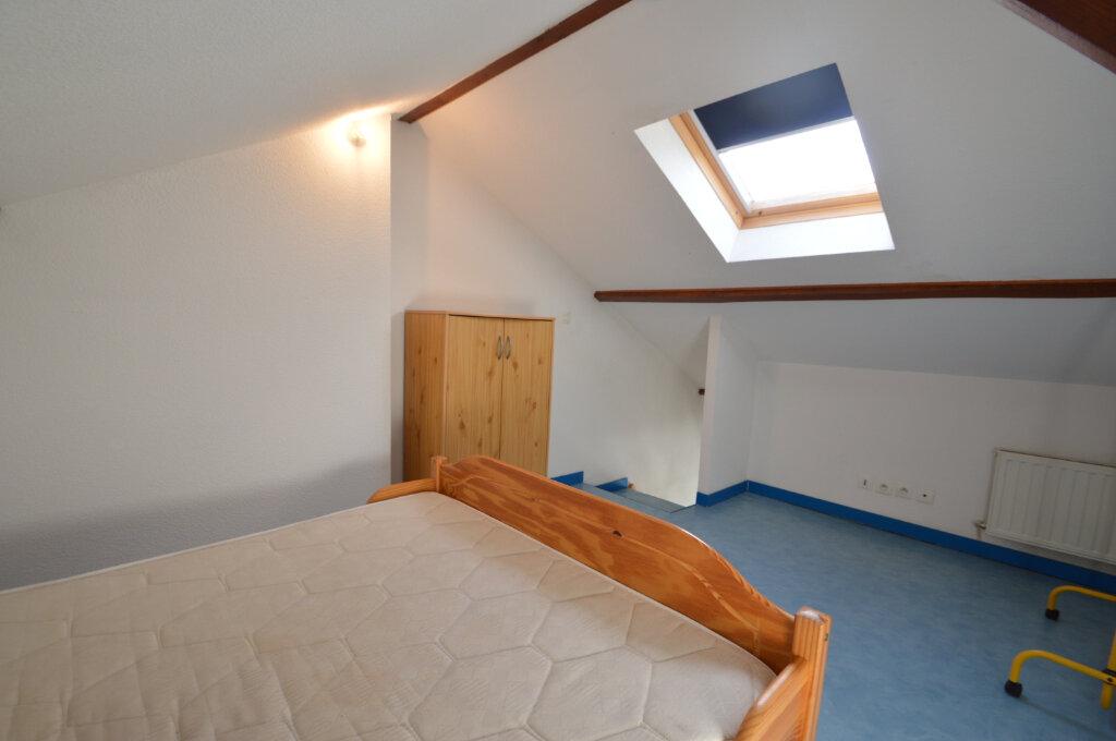 Appartement à louer 1 15m2 à Périgueux vignette-3