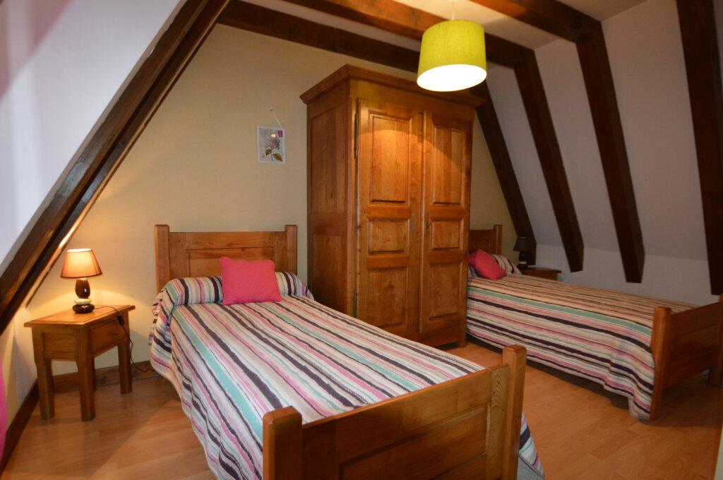 Maison à louer 5 89m2 à Lacropte vignette-9