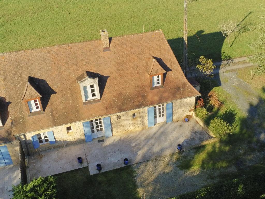Maison à louer 5 89m2 à Lacropte vignette-16