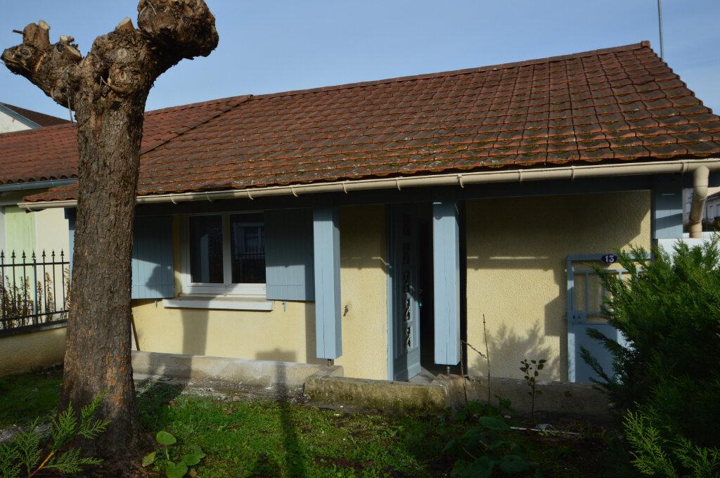 Maison à louer 3 57m2 à Boulazac vignette-1