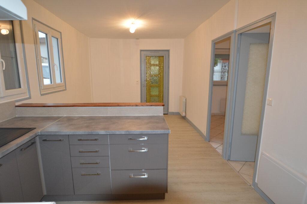 Maison à louer 3 57m2 à Boulazac vignette-2