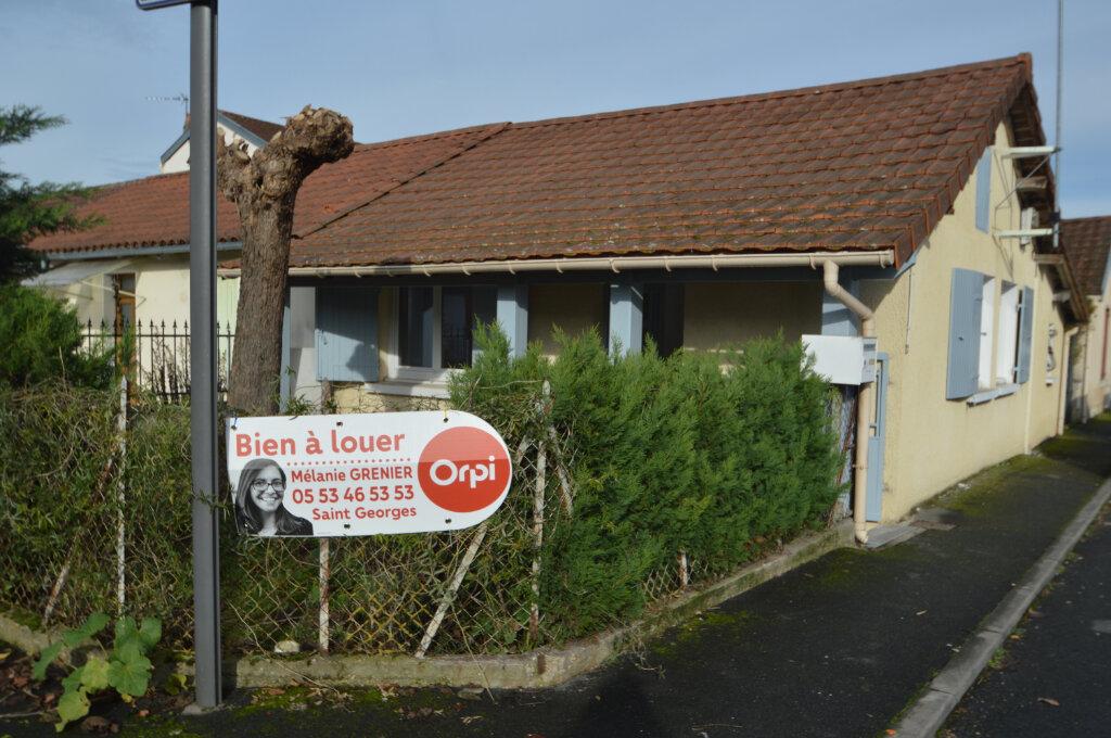Maison à louer 3 57m2 à Boulazac vignette-9