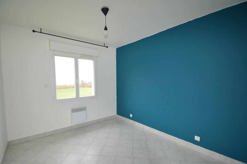 Maison à louer 4 90m2 à Coursac vignette-4