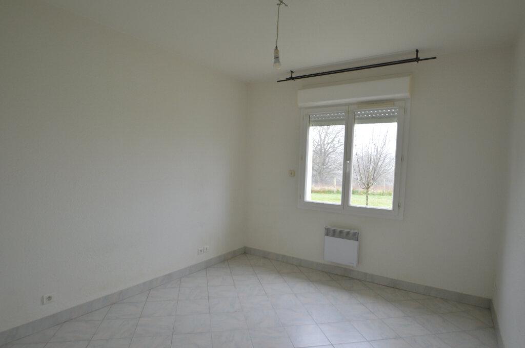 Maison à louer 4 90m2 à Coursac vignette-5