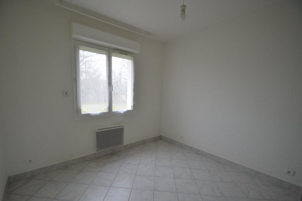 Maison à louer 4 90m2 à Coursac vignette-6