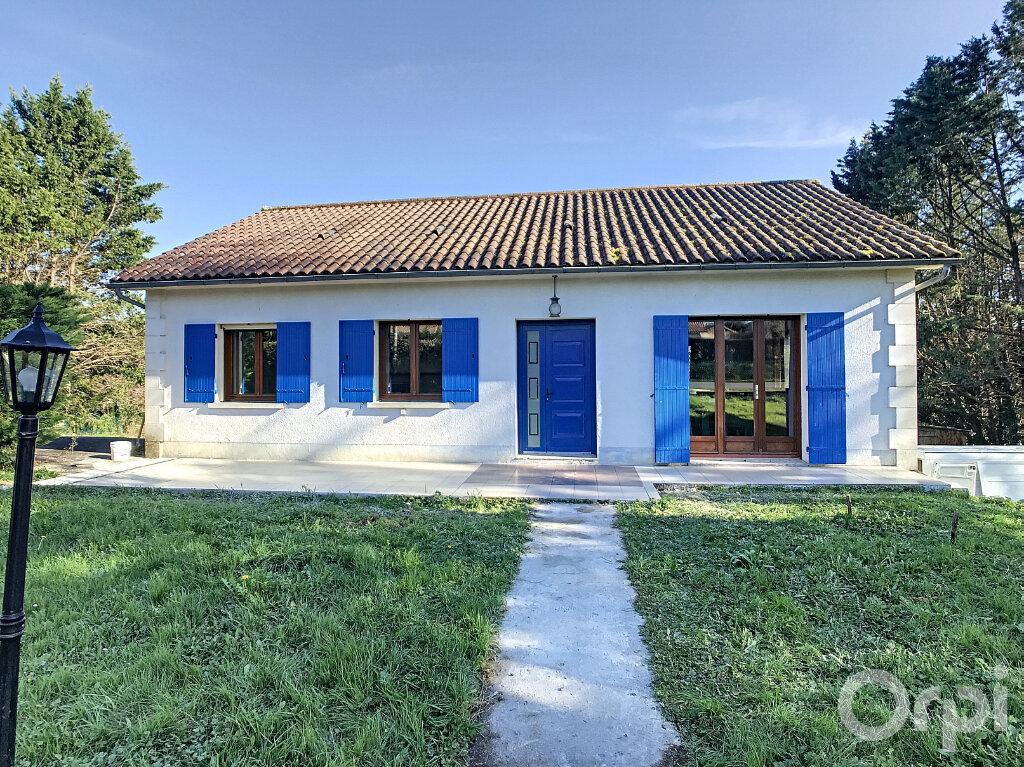 Maison à vendre 5 120m2 à Château-l'Évêque vignette-2