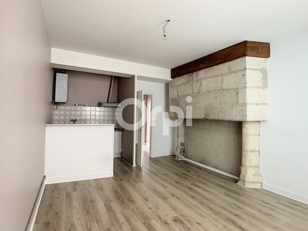 Appartement à louer 2 37.38m2 à Périgueux vignette-1
