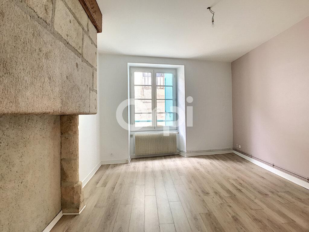 Appartement à louer 2 37.38m2 à Périgueux vignette-2