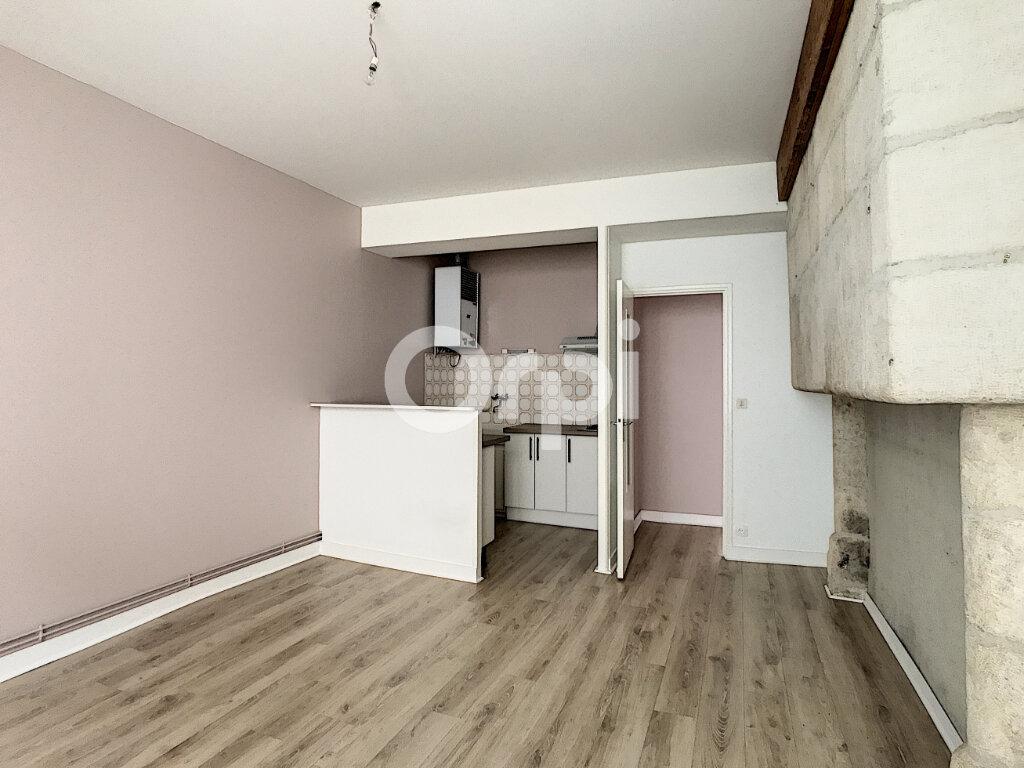 Appartement à louer 2 37.38m2 à Périgueux vignette-3