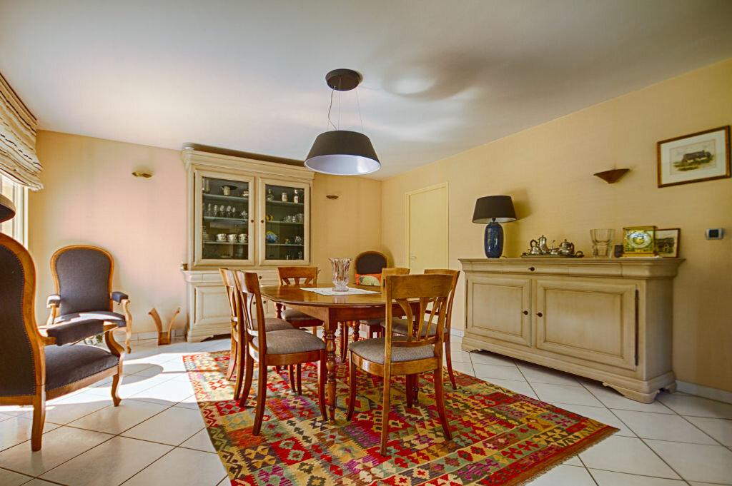 Maison à vendre 6 140m2 à Vannes vignette-7