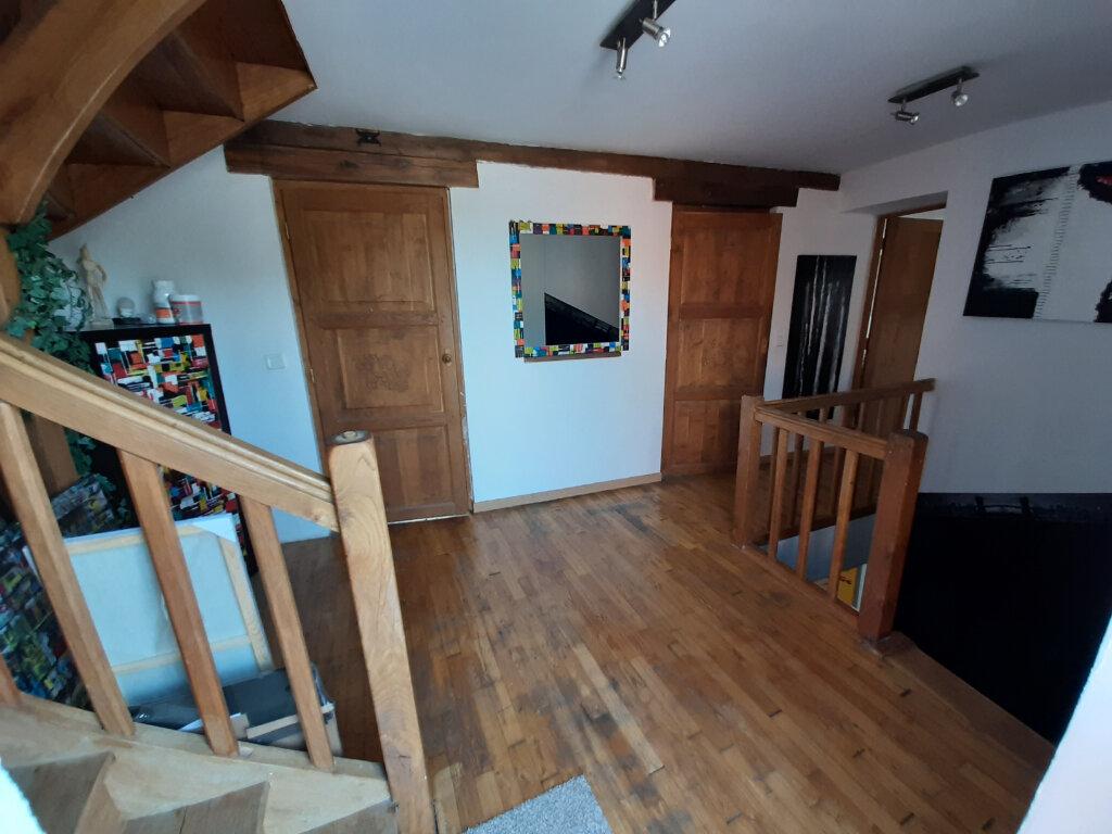 Maison à vendre 5 162m2 à Curgies vignette-6