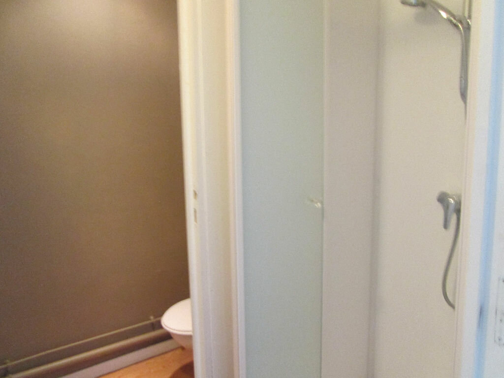 Appartement à louer 1 27m2 à Marly vignette-5