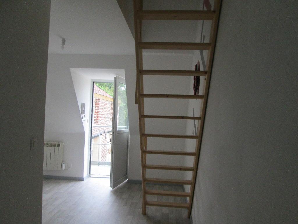 Appartement à louer 1 27m2 à Marly vignette-9