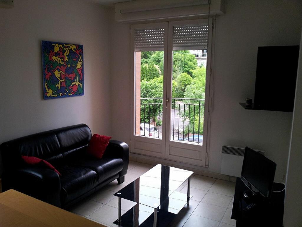 Appartement à louer 2 45.4m2 à Valenciennes vignette-3