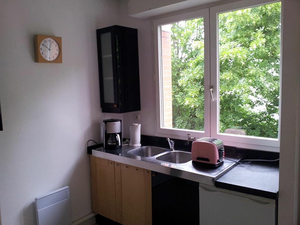 Appartement à louer 2 45.4m2 à Valenciennes vignette-4