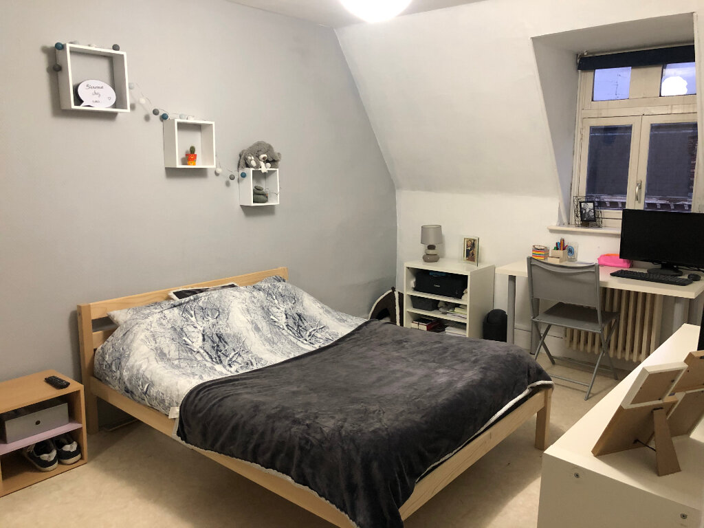 Appartement à louer 2 46m2 à Valenciennes vignette-2