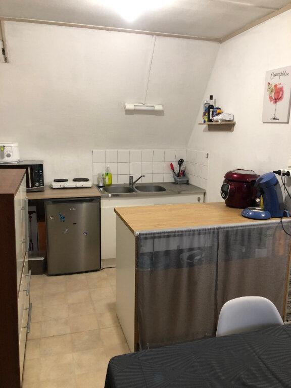 Appartement à louer 2 46m2 à Valenciennes vignette-4