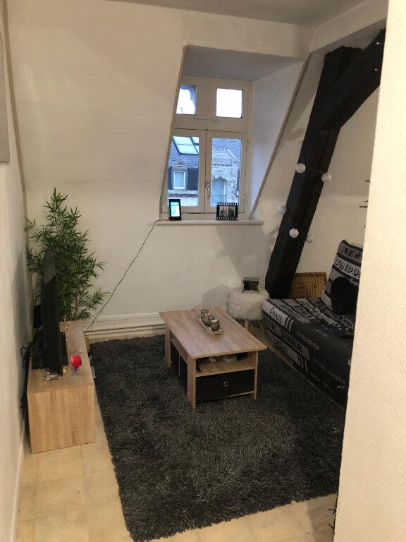 Appartement à louer 2 46m2 à Valenciennes vignette-7