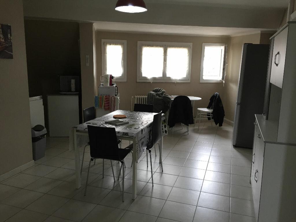Appartement à louer 3 64m2 à Anzin vignette-3