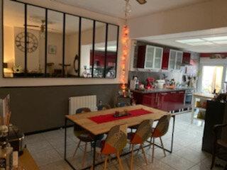 Maison à vendre 6 102m2 à Anzin vignette-1